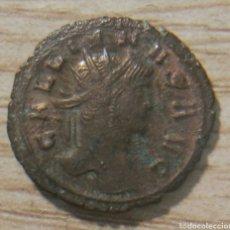 Monedas Imperio Romano: MONEDA ROMANA ANTONIANO DE GALIENO 253-68 DC. Lote 150127014