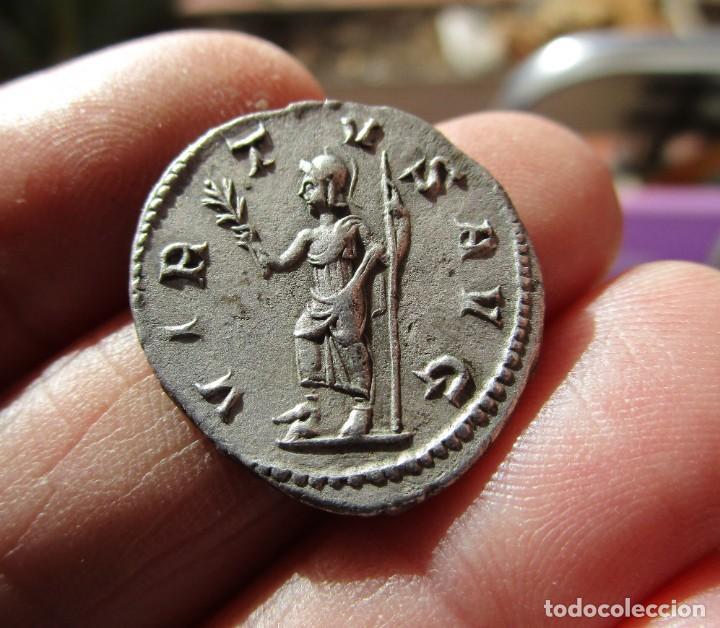 FILIPO I . ANTONINIANO SIN CIRCULAR (Coins - Ancient Period - Roman Empire)