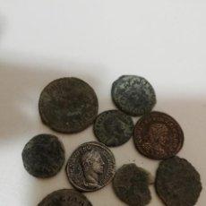 Monedas Imperio Romano: LOTECILLO ROMANO. Lote 151406246
