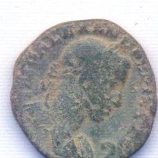 Monedas Imperio Romano: INTERESANTE SESTERCIO DE ALEJANDRO SEVERO. Lote 151469586