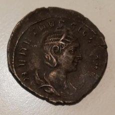 Monedas Imperio Romano: OCTACILA SEVERA ANTONINIANO . Lote 151535598