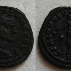 Monedas Imperio Romano: FOLLIS MONEDA DE GALERIUS MAXIMIANO. Lote 113899467