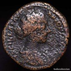 Monedas Imperio Romano: LUCILLA (AUGUSTA, 161-169). SERTERCIO DE BRONCE. ROMA. VENUS. Lote 152206628