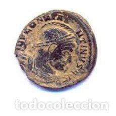 Monedas Imperio Romano: BELLO Y ESCASO COSTANTINO. Lote 152557758