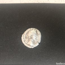 Monedas Imperio Romano: DENARIO COMODO MINERVA. Lote 155462814