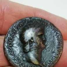 Monedas Imperio Romano: SESTERCIO DE NERON . Lote 155689430