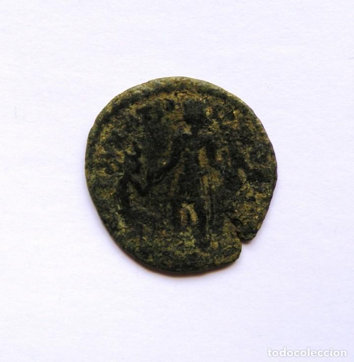 Monedas Imperio Romano: Flavius Gratianus 1 maiorina - Foto 2 - 48416354