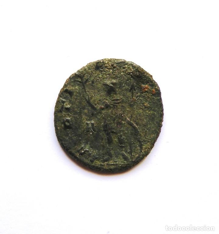 Monedas Imperio Romano: Publius Licinius Egnatius Gallienus 1 antoniniano - Foto 2 - 48416371