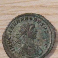 Monedas Imperio Romano: PROBUS, MARCO AURELIO PROBO (276-282 DC). Lote 158122058