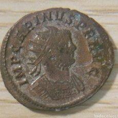Monedas Imperio Romano: ANTONIANO MARCUS AURELIO CARINUS AUGUSTUS (283-285 DC). Lote 158125489