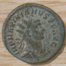 Monedas Imperio Romano: ANTONIANO MAXIMILIANUS (285-286 DC). Lote 158134997