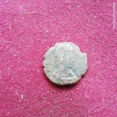 Monedas Imperio Romano: MONEDA ROMANA. CONSTANTINO. Lote 165483093
