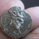 Monedas Imperio Romano: DENARIO AUGUSTO CAESAR AUGUSTA (ZARAGOZA). Lote 160317926
