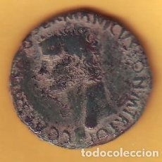 Monedas Imperio Romano: AS DE GERMANICO. Lote 160395226