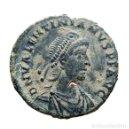 Monedas Imperio Romano: VALENTINIANO II, AE 2, REPARATIO REIPVB.(986-M). Lote 160416898