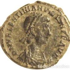 Monedas Imperio Romano: IMPERIO ROMANO. VALENTINIANO II (375-392 D.C.). MAIORINA. REPARATIO REI PVB. Lote 160666658