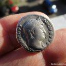 Monedas Imperio Romano: ADRIANO . EMPERADOR DE ORIGEN ESPAÑOL . MUY BONITO DENARIO. Lote 160716622