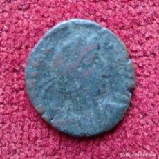 Monedas Imperio Romano: MONEDA ROMANA SIN IDENTIFICAR. Lote 160947238