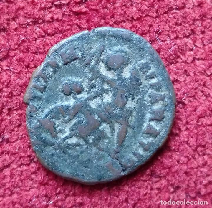 Monedas Imperio Romano: MONEDA ROMANA SIN IDENTIFICAR - Foto 2 - 160947238