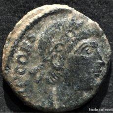 Monedas Imperio Romano: Æ4 DE CONSTANTE ARLES. Lote 162356334