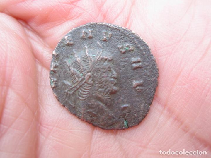 Monedas Imperio Romano: moneda romana , sin catalogar - Foto 3 - 162771890