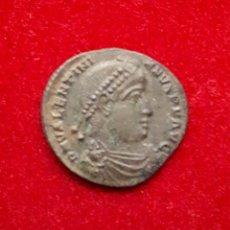 Monedas Imperio Romano: IMPERIO ROMANO. VALENTINIANO I 364 - 375 DC, COHEN - 37. Lote 163999546