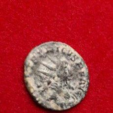 Monedas Imperio Romano: IMPERIO ROMANO. TETRICO I. 270 - 273 DC. COHEN - 95. Lote 164000428