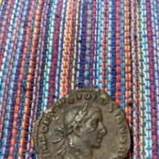 Moedas Império Romano: PS- BONITO SESTERCIO DE VOLUSIANO. LEYENDA MUY COMPLETA.. Lote 165248277