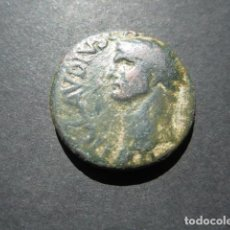 Monedas Imperio Romano: MONEDA DE 1 AS DE CLAUDIO (41-54 D.C). Lote 165437894