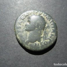 Monedas Imperio Romano: MONEDA DE 1 AS DE DOMICIANO (81-96 D.C). Lote 165439434