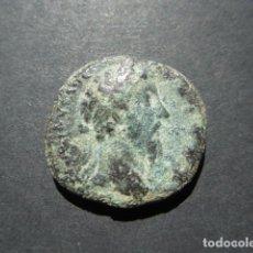 Monedas Imperio Romano: MONEDA DE 1 AS DE MARCO AURELIO (161-180 D.C). Lote 165449878