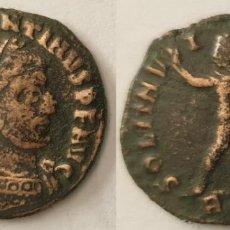 Monedas Imperio Romano: MONEDA ROMANA. Lote 165583862