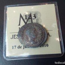 Monedas Imperio Romano: ANTONINIANO DE GORDIANO III. VICTORIA A LA IZQUIERDA.. Lote 166098002