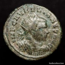 Monedas Imperio Romano: AURELIANO, 270-275 DC ANTONINIANO, CIZICO, RESTITVTOR ORBIS // *H. Lote 166486322