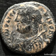 Monedas Imperio Romano: FOLLIS LICINIO I CYZICUS 317-318 D.C. Lote 166691286