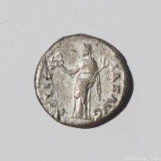Monedas Imperio Romano: DENARIO ADRIANO FELICITAS AUG 134-138 D.C. ROMA. Lote 166944048