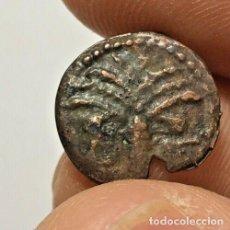 Monedas Imperio Romano: JUDEA, PROTECTORADO DE ROMA, MONEDA DE BRONCE, 0.8GR 15.4MM. Lote 166987560