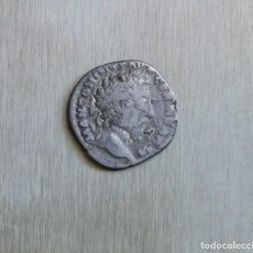 Monedas Imperio Romano: DENARIO DE PLATA 176-177 D.C. MARCO AURELIO. Lote 167045828
