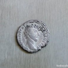 Monedas Imperio Romano: DENARIO DE PLATA 151-152 D.C. MARCO AURELIO. Lote 167046604