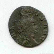 Monedas Imperio Romano: MONEDA ROMANA GALIENUS. Lote 166888278