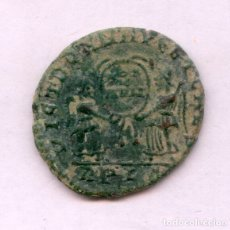 Monedas Imperio Romano: MONEDA ROMANA ¿ MAGNENTIUS ?. Lote 46494628
