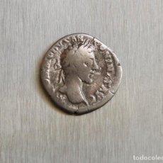 Monedas Imperio Romano: DENARIO DE PLATA 181-182 D.C. COMODO. Lote 167624284