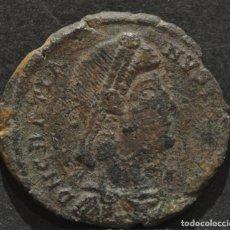 Monedas Imperio Romano: FOLLIS GRACIANO ARLES 379-383 D.C REPARATIO REIPVB. Lote 167709660