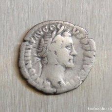 Monedas Imperio Romano: DENARIO DE PLATA 153-154 D.C. ANTONIO PIO. Lote 168101392