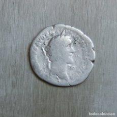 Monedas Imperio Romano: DENARIO DE PLATA 140-144 D.C. ANTONIO PIO. Lote 166314770
