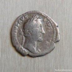 Monedas Imperio Romano: DENARIO DE PLATA 147-148 D.C. ANTONINO PIO. Lote 168106808
