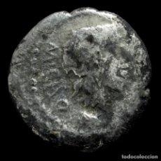 Monedas Imperio Romano: QUINARIO REPUBLICANO, FAMILIA PORCIA (89 AC) 14 MM / 1.74 GR.. Lote 168594576
