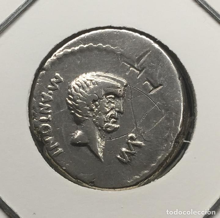 Monedas Imperio Romano: ¡¡ MUY INTERESANTE !! IMPRESIONANTE LOTE DE 12 DENARIOS DE PLATA. - Foto 20 - 168648433