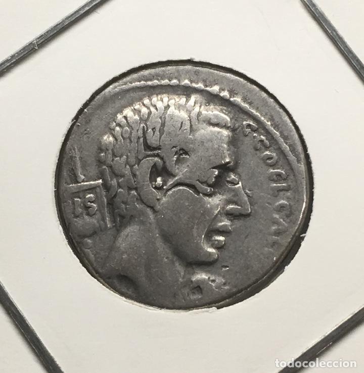 Monedas Imperio Romano: ¡¡ MUY INTERESANTE !! IMPRESIONANTE LOTE DE 12 DENARIOS DE PLATA. - Foto 22 - 168648433