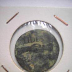 Monedas Imperio Romano: RARO AS DE VITELIO DE TARRACO.69 DC.. Lote 169504760